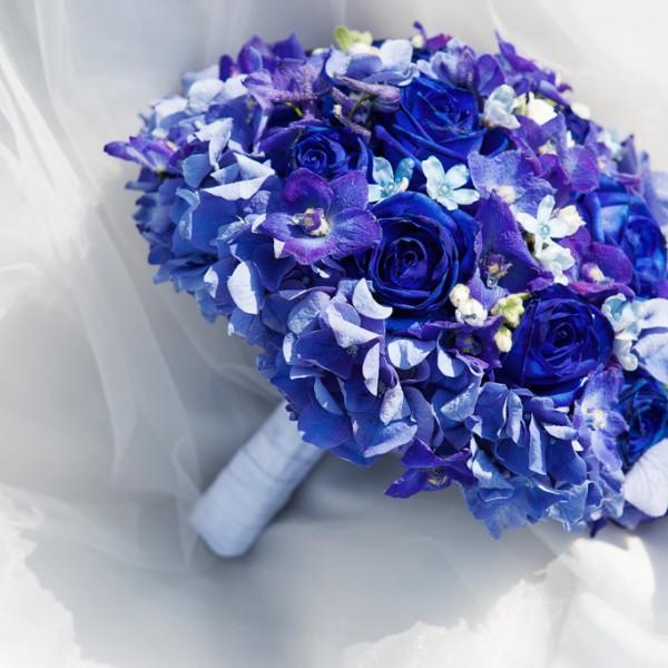 Blå-brudebuket2