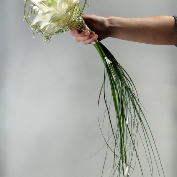brudebuket - Kopi