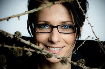 Blomsterdekoratør Janett Christensen